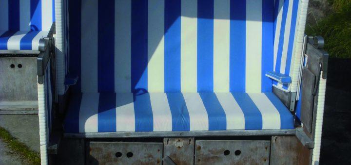 Strandkorbversteigerung 2016